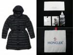 MONCLER モンクレール 正規品 2010年秋冬 タグ付 モカシネ 買取査定