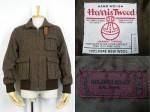TMT Harris Tweed ハリスツウィード ウールジャケット 買取査定