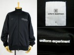 2011A/W uniform experiment NIKE 12周年 ジャージトップ 買取査定
