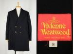 旧タグ Vivienne Westwood ヴィヴィアンウエストウッド プリンセスジャケット 買取査定