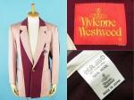 80's ヴィヴィアン Vivienne Westwood 旧赤タグ DEEP SKY スクールジャケット 買取査定
