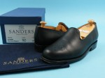 SANDERS サンダース 9756BW PUNCHED SLIPPER 買取査定