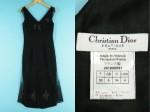 Chrisrian Dior クリスチャンディオール ワンピース 買取査定
