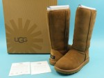 UGG アグ Classic Tall Boots クラシックトール 買取査定