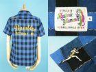 HYSTERIC GLAMOUR ヒステリックグラマー オープンカラーシャツ 買取査定