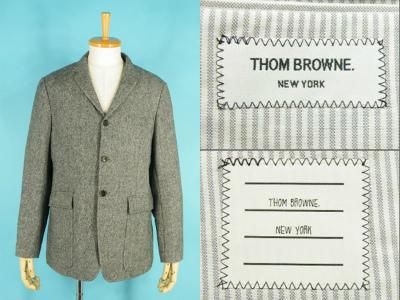 THOM BROWNE 売却