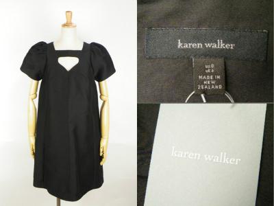 KAREN WALKER 売却