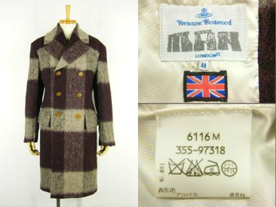 Vivienne Westwood 売却