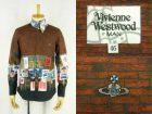 Vivienne Westwood ヴィヴィアンウエストウッド 長袖シャツ 買取査定
