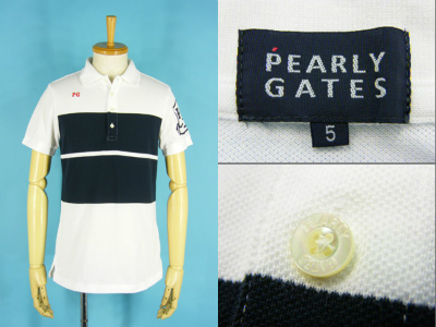 PEARLY GATES 売却