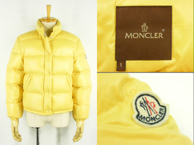 Moncler 売却