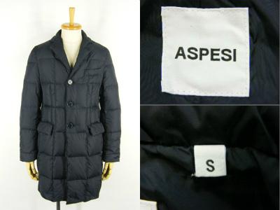 ASPESI  売却
