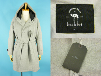 bukht 売却
