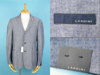 Lardini 売却