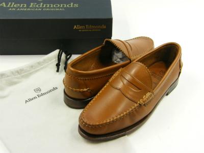 Allen Edmonds 売却