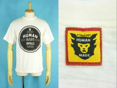 HUMAN MADE 売却