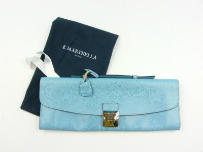 E.Marinella 売却
