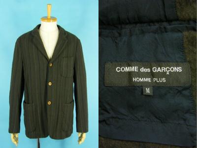 COMME des GARCONS HOMME PLUS 売却