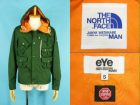 eYe COMME des GARCONS JUNYA WATANABE MAN × THE NORTH FACE マウンテンパーカー 買取査定