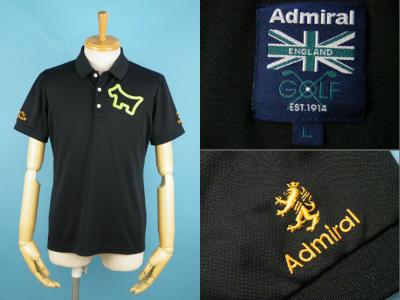 Admiral GOLF 売却