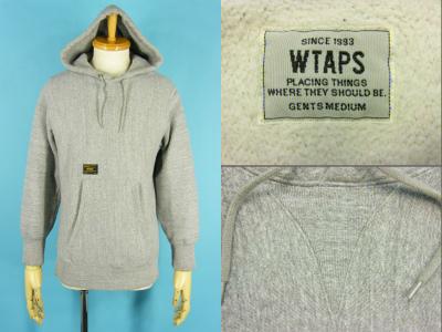 WTAPS 売却