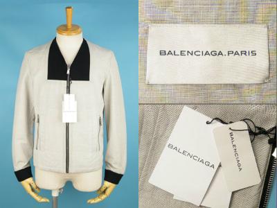 Balenciaga 売却