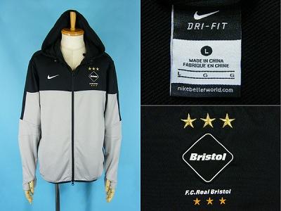 F.C.Real Bristol高価買取