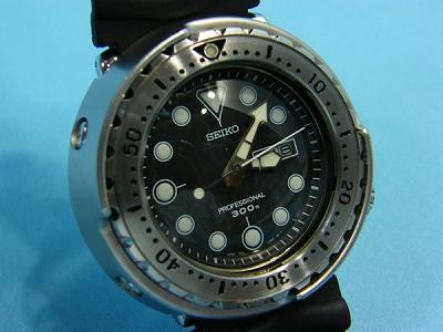 セイコー 腕時計買取